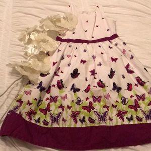 SWAK GIRL DRESS